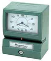 Acroprint 150 Time Recorder
