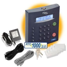 Icon RTC-1000 Universal Time Clock Terminal