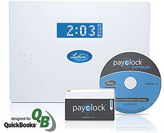 PayClock Express Kit